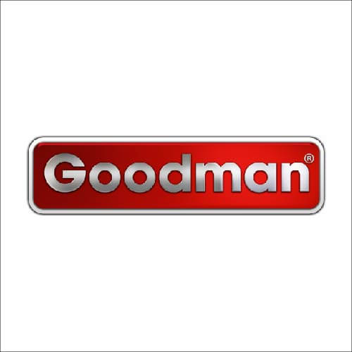 Goodman from Airforce HVAC