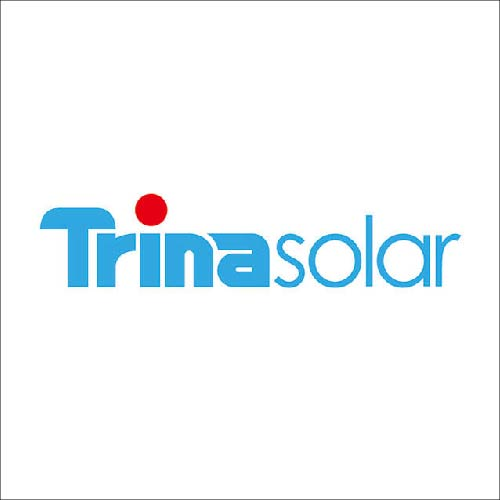 Trina Solar from Airforce HVAC