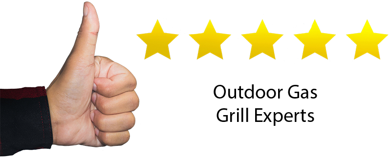 Outdoor Gas Grill Experts - Airforce HVAC