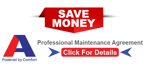 Click For Airforce HVAC Maintenance Agreement