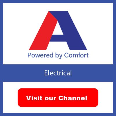Visit the Airforce Electrical Youtube Channel