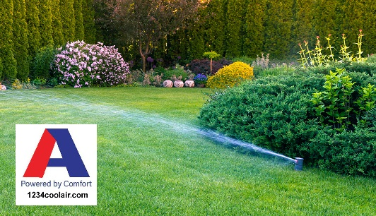 winterizing irrigation system