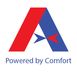 Powered By Comfort Airforce HVAC