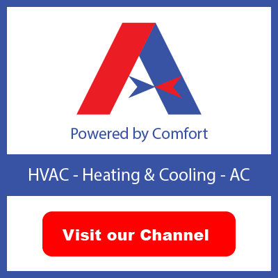 Visit the Airforce HVAC Heating and Cooling Youtube Channel