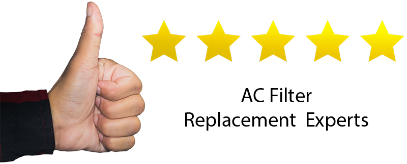 AC Filter Replacement Experts - Airforce HVAC