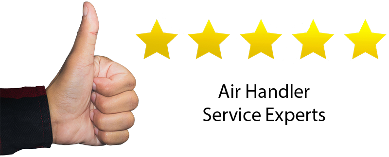 Air Handler Service Experts - Airforce HVAC