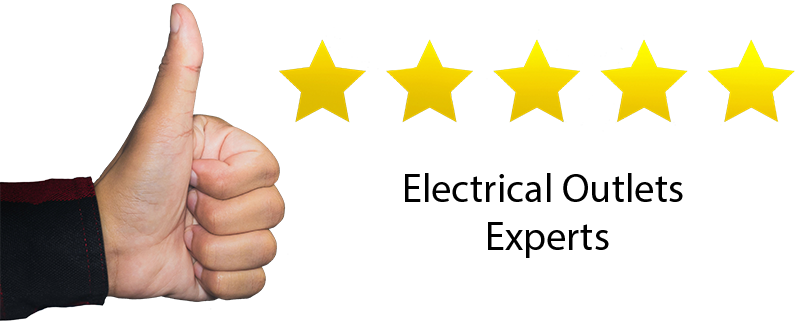 Electrical Outlets Experts - Airforce HVAC