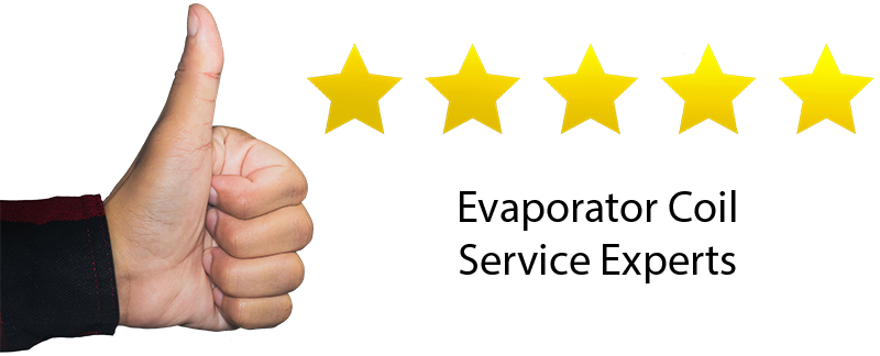 Evaporator Coil Service Experts - Airforce HVAC