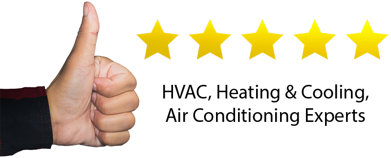 HVAC Heating and Cooling AC Experts