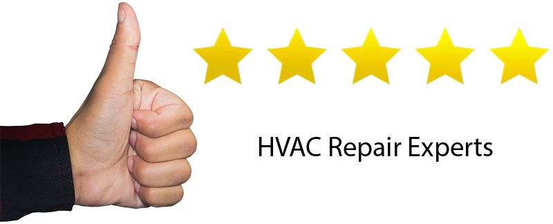 HVAC Repair Experts - Airforce HVAC