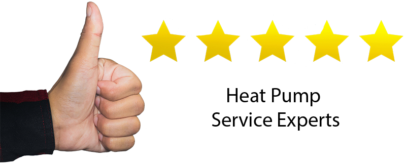 Heat Pump Service Experts - Airforce HVAC