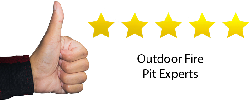 Outdoor Fire Pit Experts - Airforce HVAC
