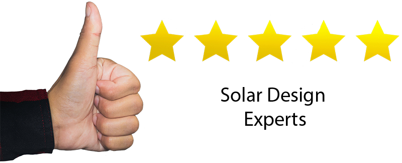 Solar Design Experts - Airforce HVAC
