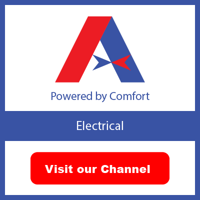 Visit the Airforce HVAC Electrical Youtube Channel