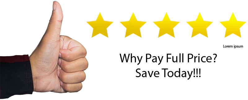 Why Pay Full - Save Today Coupons - Airforce HVAC Services