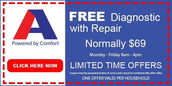 FREE Diagnostic with Repair